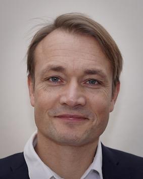 Journalist Hans Henrik Honnens de Lichtenberg
