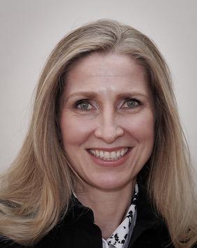 Journalist Cecilie Helm Darling